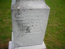 Marion K. Fuller