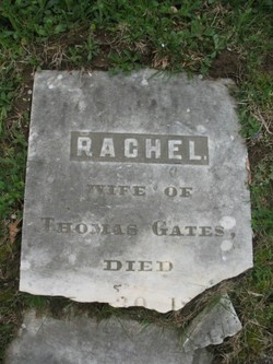 Rachel Gates