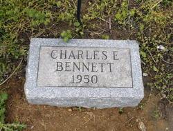 Charles E. Bennett