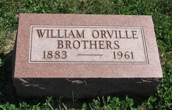 William Orville Brothers