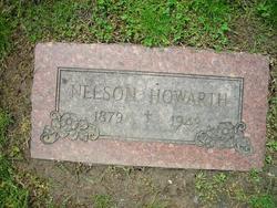 Nelson Howarth