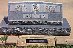 L. Irene <i>McClaran</i> Austin