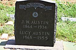 Jacob Wilson Wilse Austin