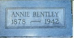 Annie Kate Bentley
