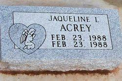 Jaqueline L. Acrey