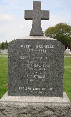 Joseph Brunelle