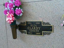 Elza Clardy