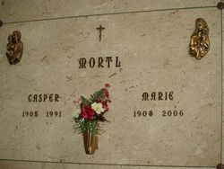 Marie <i>Sternig</i> Mortl