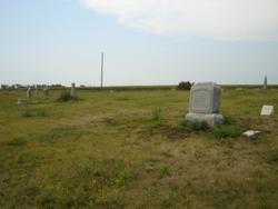 Bonny Cemetery