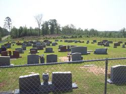 New Kisatchie Cemetery