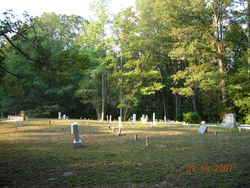 Trippe Family Cemetery