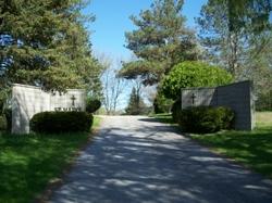 Saint Marys Cemetery