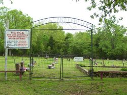 Promise Land Cemetery