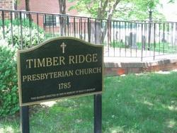 Timber Ridge Presbyterian Church Cemetery