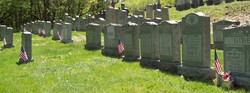 Sons of Jacob Cemetery