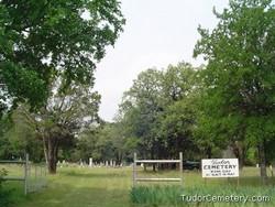 Tudor Cemetery