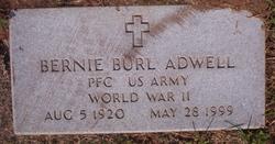 Bernie Burl Adwell