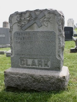 Catherine <i>Scott</i> Clark