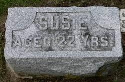 Susan Susie Alice Dulin