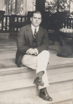 Theodore Willard Case