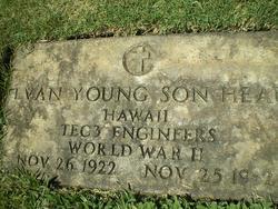 Evan Young Son Heau
