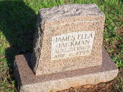 James Ella Jim Ella <i>Higdon</i> Jackman
