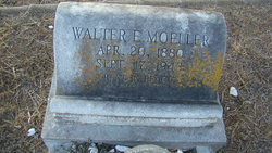 Walter E. Moeller