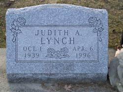 Judith A. <i>Phend</i> Lynch