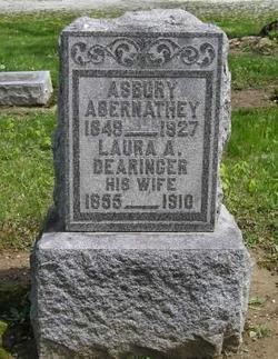 Asbury Abernathy