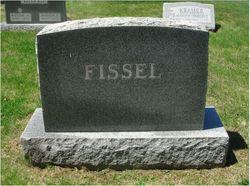 Mary C. <i>Ropp</i> Fissel