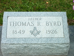 Thomas Rasberry Byrd