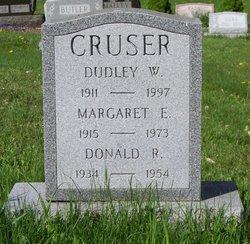 SMN Donald Ray Cruser