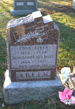 John Abeln