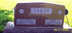 Elizabeth C <i>Gottsch</i> Tarpy