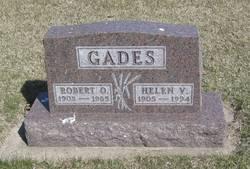Robert O Gades