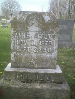 Annie L. Offutt