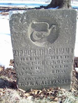 Zipporih Alexander