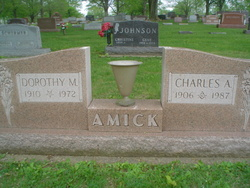 Charles A. Amick