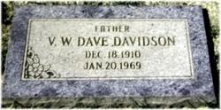 Vernon William Davidson