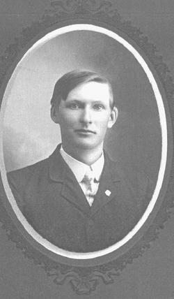 Albert Carl Breitsprecher