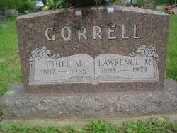 Ethel M. <i>Davidson</i> Gorrell
