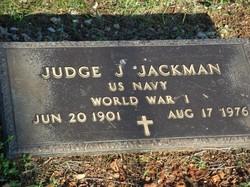 Judge Jewell Jackman