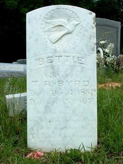 Bettie Byrd