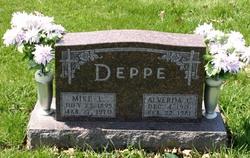 Alverda C. Deppe