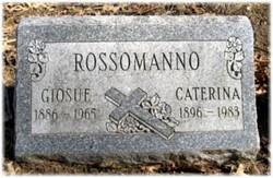 Gios�e Rossomanno