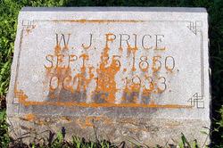 William Joseph Price