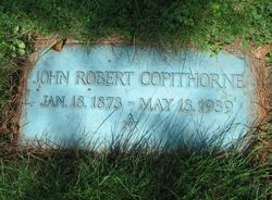 John Robert Copithorne