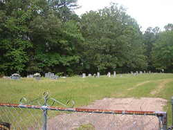 Free Hope Cemetery