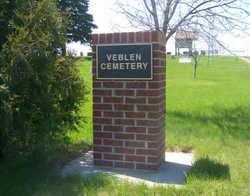 Veblen Cemetery