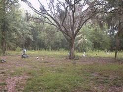 Dog Ear Cemetery